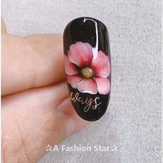 10 Nail Design For Fall In 2019 - Amazing Nail Art ✰A Fashion Star✰ Almost all girls like Manicure, It is a good idea to maintain your nails. Today I brought you 10 Nail Design that are perfect for this fall. Nail Art Designs Videos, Nail Design Video, Nail Art Videos, Fall Nail Designs, Shellac Nails Fall, Summer Acrylic Nails, Pastel Nails, Cute Nails, Pretty Nails