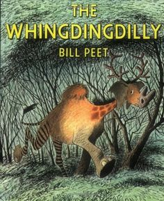 The Whingdingdilly by Bill Peet http://www.amazon.ca/dp/0395313813/ref=cm_sw_r_pi_dp_ium5ub100F2CF