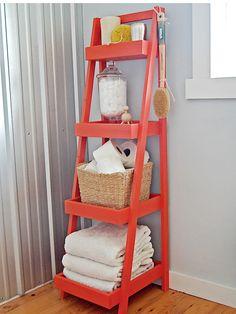 Laundry rack?....