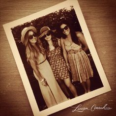 coachella day 2 #laurenconrad