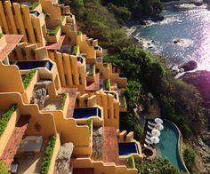 How To Reach Capella Ixtapa Resort And Spa Locations: Luxury Design Architecture Capella Ixtapa Resort And Spa