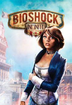 Irrational Games un studio résolument pas comme les autres nous offre les jaquettes alternatives de Bioshock Infinite.