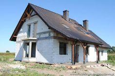Budowa domu Bryza  #projekt #dom #budowa