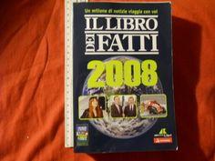 IL LIBRO DEI FATTI 2008