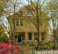 Enjoy Capital Hill  Seattle Bed and Breakfast | 11th Avenue Inn Bed and Breakfast