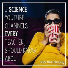 Classroom Behavior Management System Credits and Debits - Tanya Yero Teaching Science Videos, Science Resources, Science Education, Teaching Science, Life Science, Science Experiments, Earth Science, Science Labs, Teaching Resources