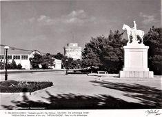Thessaloniki, Macedonia, Statue Of Liberty, Tourism, Greek, Travel, Statue Of Liberty Facts, Turismo, Viajes