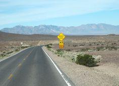 Death Valley | Meriharakka.net Death Valley, Nevada, Las Vegas, Country Roads