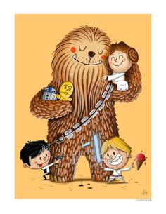 May the fun be with you by Fitografito.deviantart.com on @deviantART