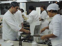 SOCIAIS CULTURAIS E ETC.  BOANERGES GONÇALVES: 2º Combate de Chefs define vencedor em dezembro