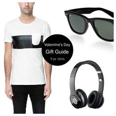 Valentine's Day Gift Guide: 10 Presents For Him