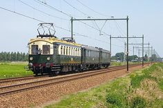 nederlandse treinen - Mat 24   ..rh