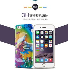 Price Rs.750 (Cash On Delivery) Joyroom Cool Colors Series Ultra Thin TPU Protective Case for iPhone 6 and iPhone 6s How to place order: - Inbox us on Facebook - Whatsapp us : 03064744465 - On Website(OrderNation):http://ift.tt/1PrWoCy - http://ift.tt/1MNMhRR