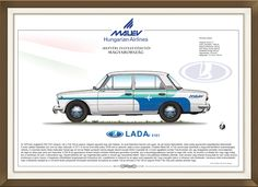 Lada Taxi, Hungary, My Drawings, Vehicles, Pictures, Military Vehicles, Cars, Vehicle, Paintings