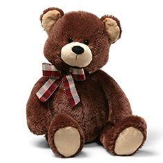 Gund TD Teddy Bear
