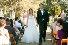 #EnzoaniRealBride Sandra in Blue by Enzoani Galesburg gown - Too lovely!
