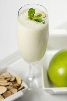 Apple Yogurt Smoothie     www.dairymakessense.com/recipes/beverages/?rid=97#