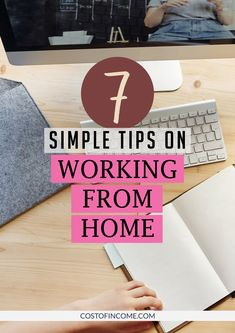 Here is a couple of simple tips on how to work from home! from home Make Money Fast, Make Money Blogging, Make Money From Home, Make Money Online, Instant Messaging, Work From Home Tips, Online Income, Going To Work, Personal Finance