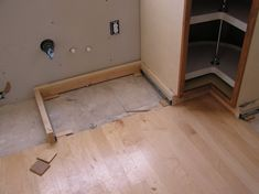 10K Kitchen Remodel: Cabinet Install U0026 Kick Plate Drawers | Projects |  Pinterest | Kick Plate, Drawers And Kitchens