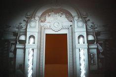 Hermes Wanderland at Saatchi Gallery 2015