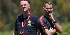 Louis van Gaal can break world transfer record for Manchester United