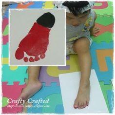 Footprint Ladybug_5