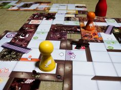 Here's our Magic Maze review!