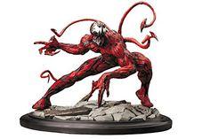 Kotobukiya: Marvel Comics - Maximum Carnage Fine Art Statue