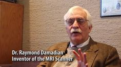 Dr Raymond Damadian, inventor of the MRI scanner and a young earth creationist. Can creationists be real scientists? Yes.