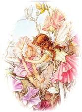 The charm of fairy folklore - and welcoming a new arrival into the world
