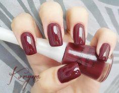 My Nails: Swatch Flormar Supermatte M111