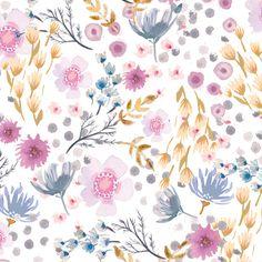 Floral print (via Louise Tiler).