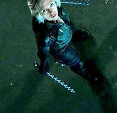 NEW LEAKED PHOTO OF BLACK WIDOW FROM AVENGERS INFINITY WAR!!!!<<<Look at how amazing she is! I can't wait to see her in Infinity War >•<