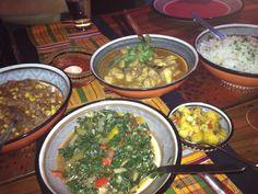 South African food.....so yummy