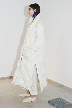 Oversized Puffer Coat, Women Wear, Winter Jackets, Fall, Fashion, Winter Coats, Autumn, Moda, Winter Vest Outfits