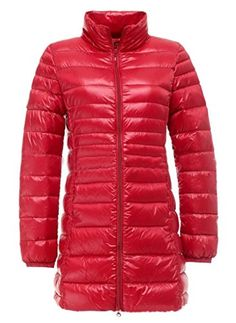 TAHOE NYLON WAISTCOAT RED OTW BB INR 2,995 -   Daunenjacke   Pinterest a51c72b865e