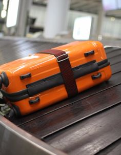 Airports Are Losing Fewer Checked Bags—But It's Not Why You Think