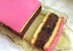 (1) Puncs szelet (Gluténmentesen is) | Kissné Zilahi Katalin receptje - Cookpad receptek Tiramisu, Cheesecake, Ethnic Recipes, Food, Candy, Cheesecakes, Essen, Meals, Tiramisu Cake