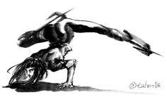Gazelle - Kingsman