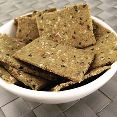 Cracker – Biscoito salgado …