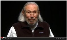 """Dick Weinman, professor Emeritus at OSU pulls back the curtain in a new assisted living documentary entitled """"The Thin Edge of Dignity"""" 