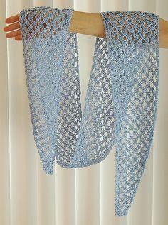 Ravelry: free pattern, shawl, Up and Up pattern by Ayako Monier… Shawl Patterns, Knitting Patterns, Knitting Ideas, Knitting Projects, Crochet Patterns, Summer Knitting, Lace Knitting, Textured Yarn, Fingering Yarn