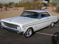 64 falcon futura | 64 Futura Hardtop Edsel Ford, Car Ford, Ford Trucks, 65 Ford Falcon, Car Man Cave, Buick Regal, Ford Classic Cars, Ford Motor Company, American Muscle Cars