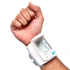 DIY Automatic Blood Pressure Monitor