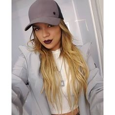 I m gonna kill u with looks Latin Artists, Casual Outfits, Cute Outfits, Famous Photos, Popular Artists, Becky G, Beautiful Voice, Celebs, Celebrities