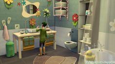 Family House | Homeless Sims