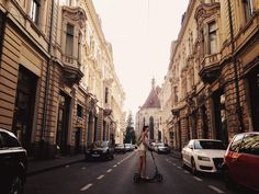 Bucharest may get all the attention, but we think the city of Cluj-Napoca is well worth a trip to Romania. Places Around The World, The Places Youll Go, Travel Around The World, Places To See, Around The Worlds, Bulgaria, Visit Romania, Romania Travel, Bucharest Romania