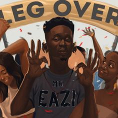28 Best MR EAZI images in 2018   Music download, Ghana style, Music