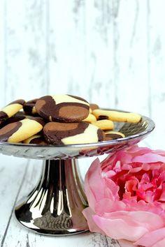 Zimtsterne, Vanillekipferl und Co kann jeder ;) Unser Ehrgeiz war geweckt, als wir diese Cookies auf amerikanischen Foodblogs entdeckt haben. Bei der Zubereitung haben wir uns schon gefreut wie kle…