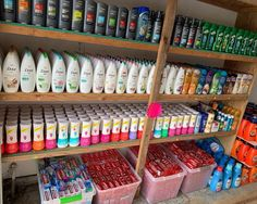 Laundry Closet Makeover, Couponing For Beginners, Coupon Stockpile, Bath And Body Works Perfume, Dream House Interior, Extreme Couponing, Home Organization Hacks, Store Design, Food Storage